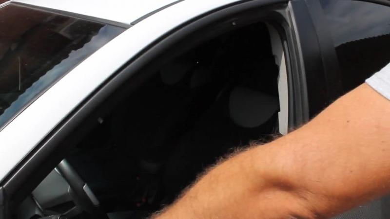 Автошторки на фиксаторах, инструкция по установке. » Freewka.com - Смотреть онлайн в хорощем качестве
