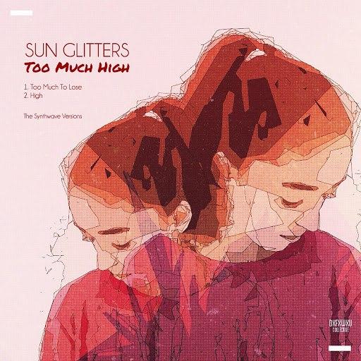 Sun Glitters альбом Too Much High