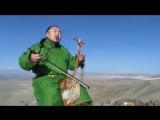 Монгол горловое пение - супер
