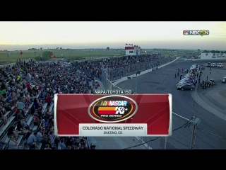 2017 NASCAR K&N Pro Series West - Round 07 - Colorado 150