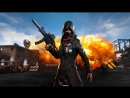 PUBG Resf Cup SQUAD 1 SQUAD FPP PUBG PLAYERUNKNOWNS BATTLEGROUNDS