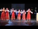 Народный хор русской песни Добро