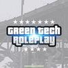 GreenTech RolePlay | Официальное Сообщество