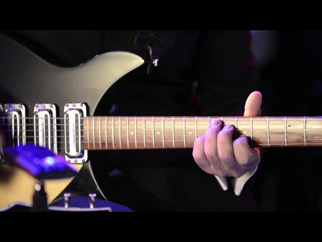 Guitar Lesson: Learn how to play the Beatles - I Saw Her Standing There (TG247)