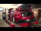DG Motors Uriel's Evo X 400hp Highest Hp with Stock Turbo We've Had to Date