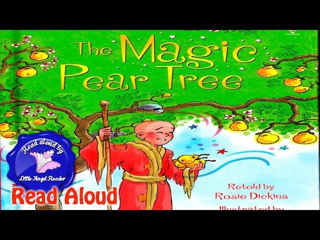 The Magic Pear Tree Read Aloud