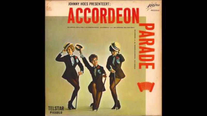 Duo Jean Kraft - Vers le Tyrol (Accordion) (Instrumental) (Dance Music) (Tanzmusik) Oldie
