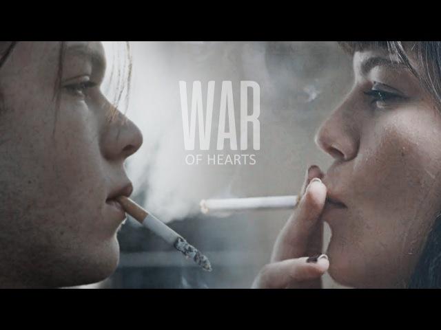 Ian/Mickey Mandy/Lip || War of hearts [TSC - Round 2]