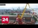 Калининград. Запад - Востоку. Специальный репортаж Михаила Терентьева