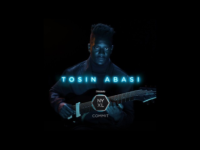 NYXL Presents: Tosin Abasi