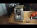Обзор кофеварки от фирмы цептер ZEPTER ZES-200