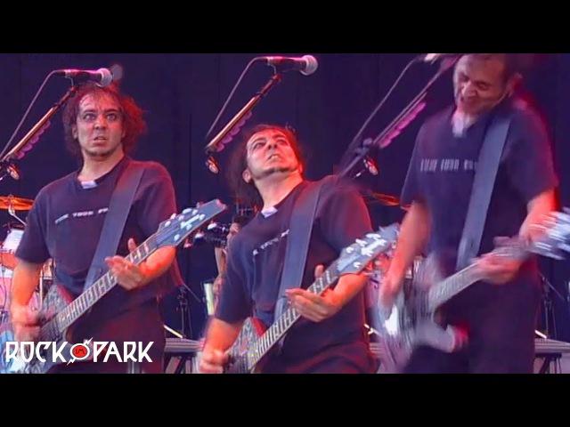 System Of A Down - DDevil live 【Rock Im Park | 60fpsᴴᴰ】