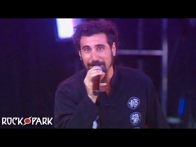 System Of A Down - 01 Deer Dance (Live in Ozzfest, Rock Im Park, Nurenburg, Germany 17052002)