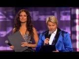 Оксана Фёдорова и Николай Басков - Юбилейный концерт Кима Брейтбурга