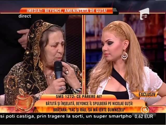 Vrăjitoarea Brățara: