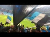 Grêmio 3x1 Ponte Preta (Brasileirão 2017) l - Homenagem ao Aranha
