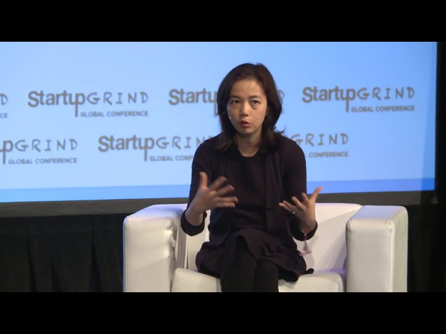 How AI Startups Must Compete with Google | Dr Fei-Fei Li (Google Cloud) Mike Abbott (KPCB)