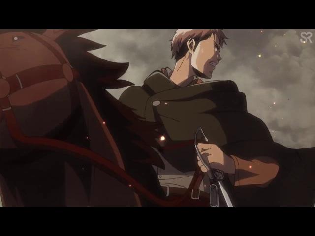 Shingeki no Kyojin TV-2 12 END / Вторжение Титанов ТВ-2 12 Конец [Озвучка BaSiLL Brigella Black_Lotus]