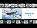 Як-3 Незаметный[Highlights WoWP]