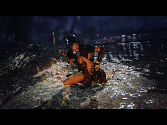 Hellblade Development Diary 10: Capturing Performance