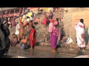 INDIA Varanasi Rio Ganges