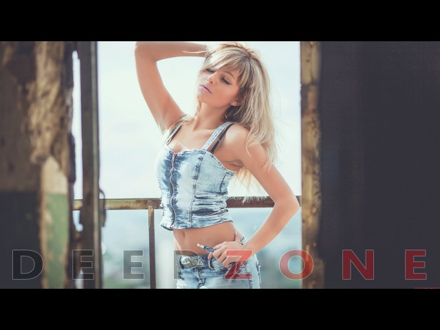 Deep House Vocal New Mix 2017 - Best Nu Disco Lounge - Ahmet Kilic Underground 5 - Deep Zone Vol.143