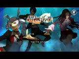 Wah Persona Mobile  Persona Asceston CN Android Action-RPG (indonesia)