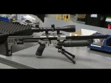 FX Impact Pcp Air Rifle - UK Spec - Factory Tour - First Look