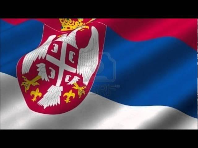 Skoll - Una Primavera a Belgrado (con Testo)