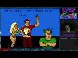 Eliminator Boat Duel прохождение 100 Игра на (Dendy, Nes, Famicom, 8 bit)1991 Live cтрим HD RUS