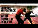 MUST SEE I Tried to Stab a US Marine Cop Here are 20 Life Saving Lessons Everyone Needs To Know