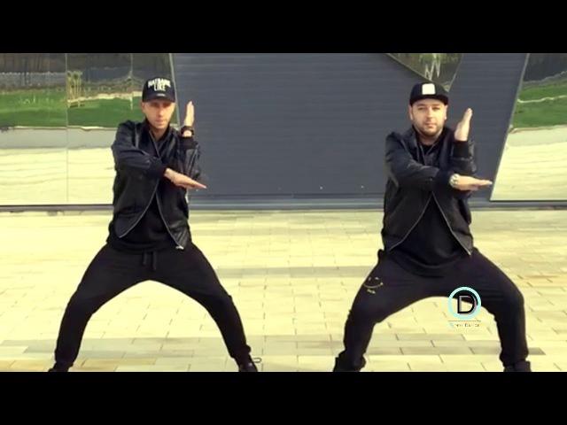 Open Dance VADIM DRYGIN SERGEI PIZUYRA