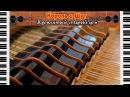 Король и Шут - Проклятый старый дом | кавер на пианино и скрипке
