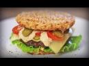 Покашеварим - Рецепт пловбургера