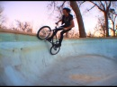 Sean Burns - Street Noise insidebmx