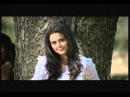 Dabur Vatika Anti-Dandruff Shampoo commercial with Preity Zinta