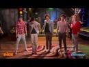 "Dan Schneider ""iCarly"" iGo One Direction What Makes You Beautiful"