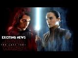 Звёздные Войны Эпизод 8 Последний Джедаи Обзор С Коментами Что За Пиздец Тут происходит Часть 1