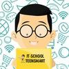 """Сеть IT-школ """"TeenSmart"""""""