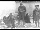 Этюды Афганской Войны