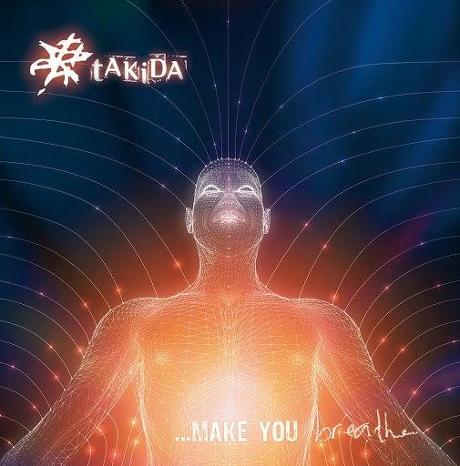 Takida альбом Make You Breathe