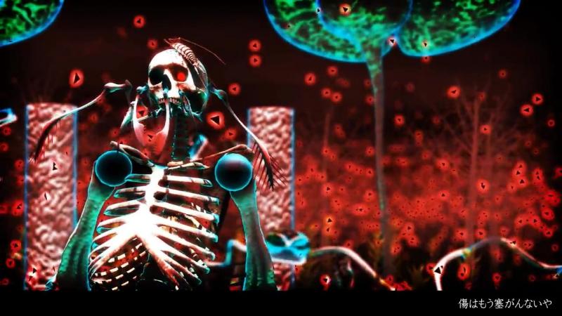【初音ミク】 細菌汚染 - Bacterial Contamination - 【3DPV】
