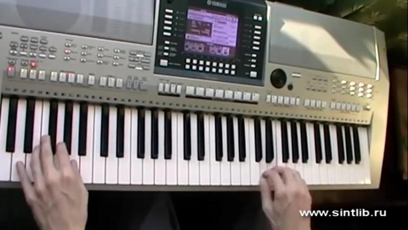 Раймонд Паулс - Долгая дорога в дюнах - YouTube
