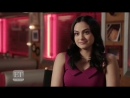 Camila Mendes On Veronicas Relationship With Betty On Riverdale