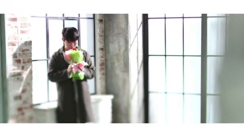 B612호 Luv(feat.Bill)-호찬YUIN