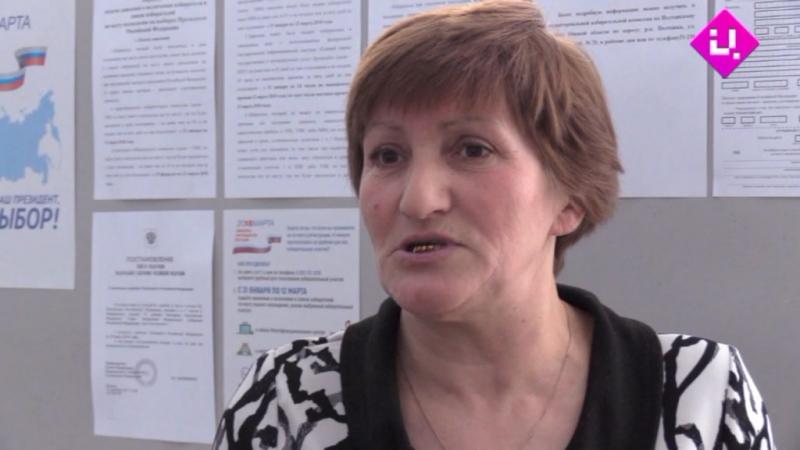 Обучающий семинар председателей участковых избирательных комиссий