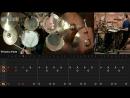 What Ive Done Linkin Park aula de bateria