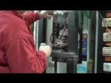 Калибровка двухсотого гвоздя из Вичуги в длине 170мм для Олега Кускова