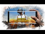 PUBG MOBILE  BATTLEFIELD - ULTRA GRAPHICS (iPhone X) - iOS ⁄ Android LIGHTSPEED GAMEPLAY