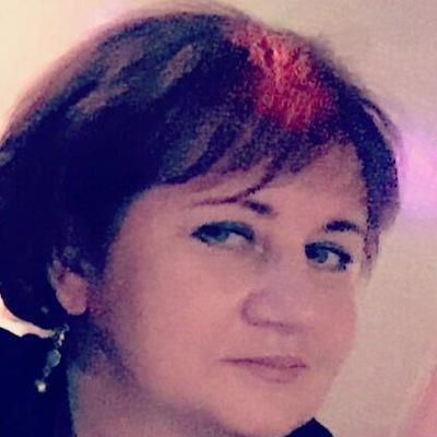 Жанна Бурзыкина